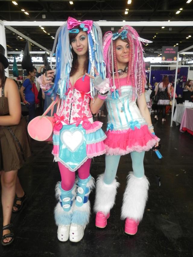Vos photos et achats ~~Japan Expo 2012~~ Dscn7518
