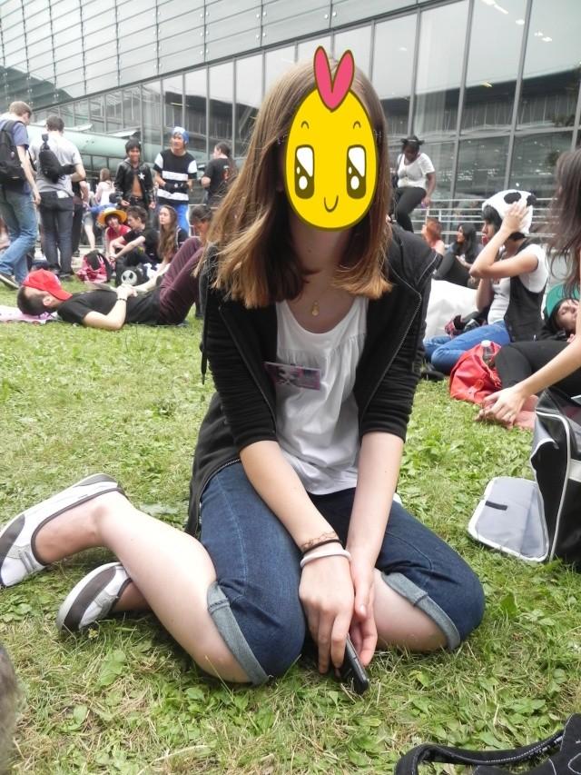 Vos photos et achats ~~Japan Expo 2012~~ Dscn7527