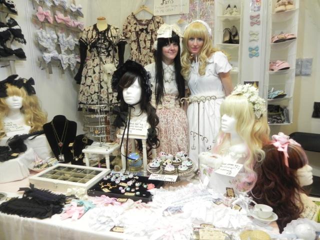 Vos photos et achats ~~Japan Expo 2012~~ Dscn7610
