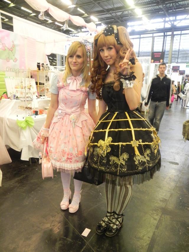 Vos photos et achats ~~Japan Expo 2012~~ Dscn7612