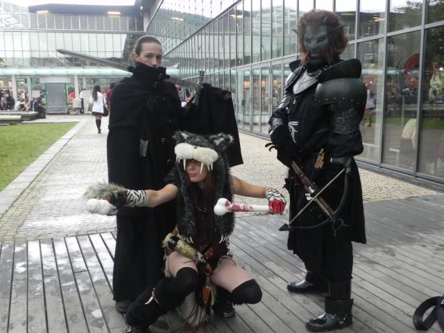 Vos photos et achats ~~Japan Expo 2012~~ Dscn7613