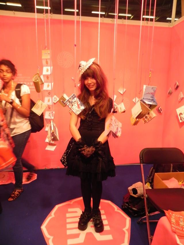 Vos photos et achats ~~Japan Expo 2012~~ Dscn7614