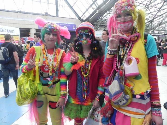Vos photos et achats ~~Japan Expo 2012~~ Dscn7632