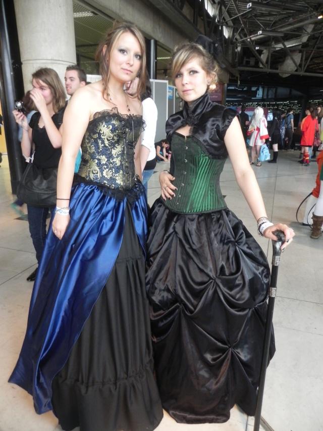 Vos photos et achats ~~Japan Expo 2012~~ Dscn7633
