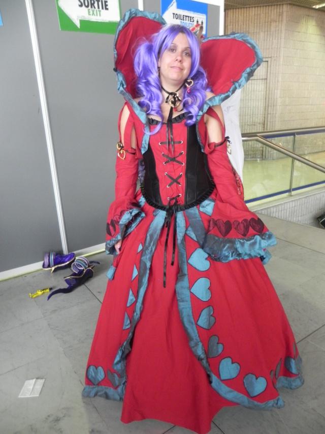 Vos photos et achats ~~Japan Expo 2012~~ Dscn7634