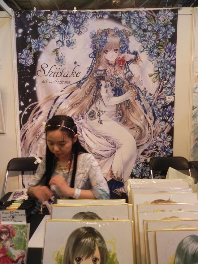 Vos photos et achats ~~Japan Expo 2012~~ Dscn7636