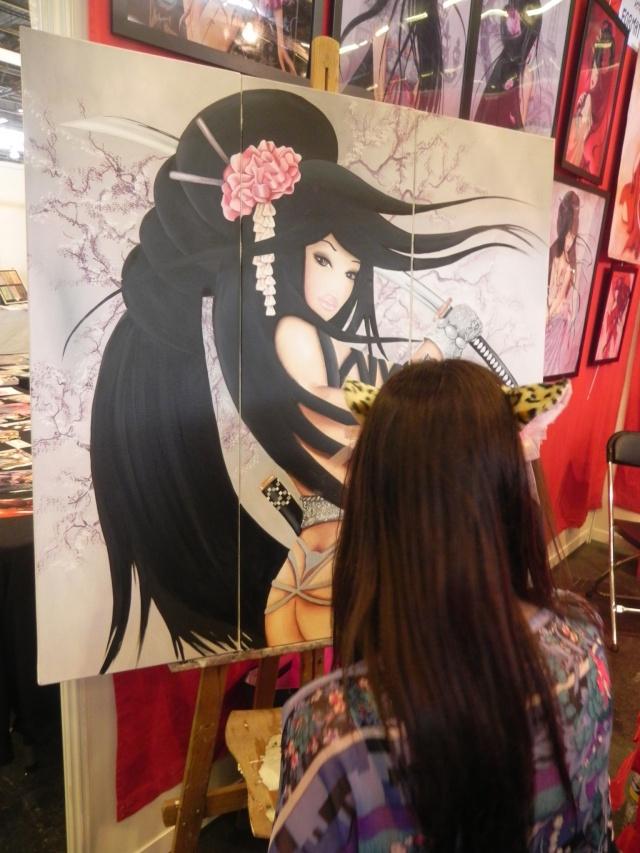 Vos photos et achats ~~Japan Expo 2012~~ Dscn7637