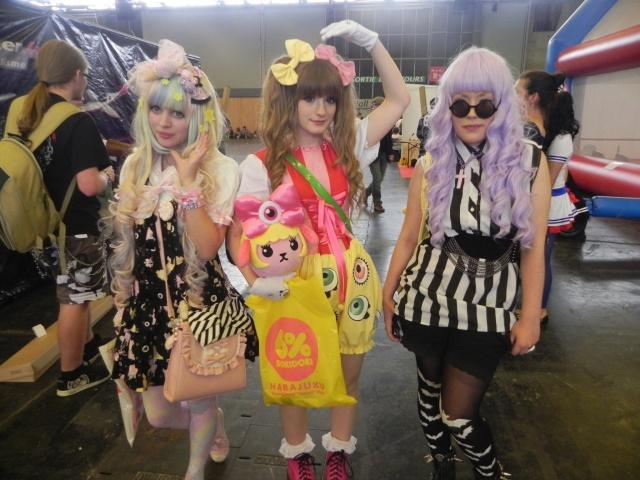 Vos photos et achats ~~Japan Expo 2012~~ Dscn7640