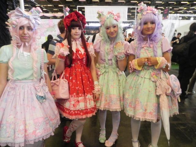 Vos photos et achats ~~Japan Expo 2012~~ Dscn7641