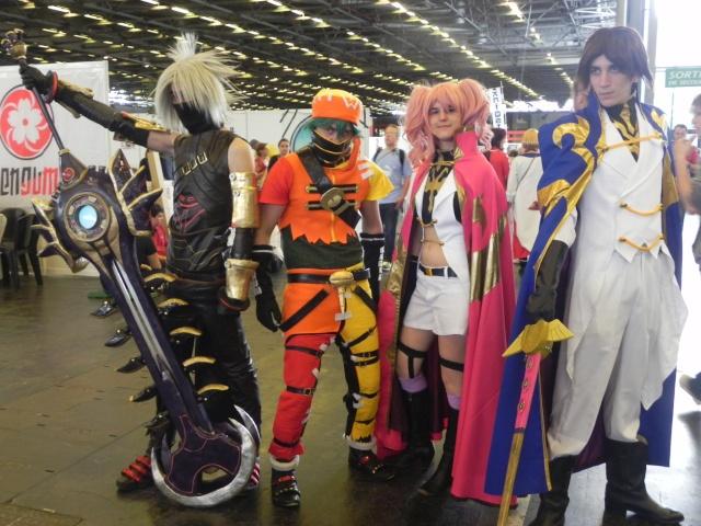 Vos photos et achats ~~Japan Expo 2012~~ Dscn7642