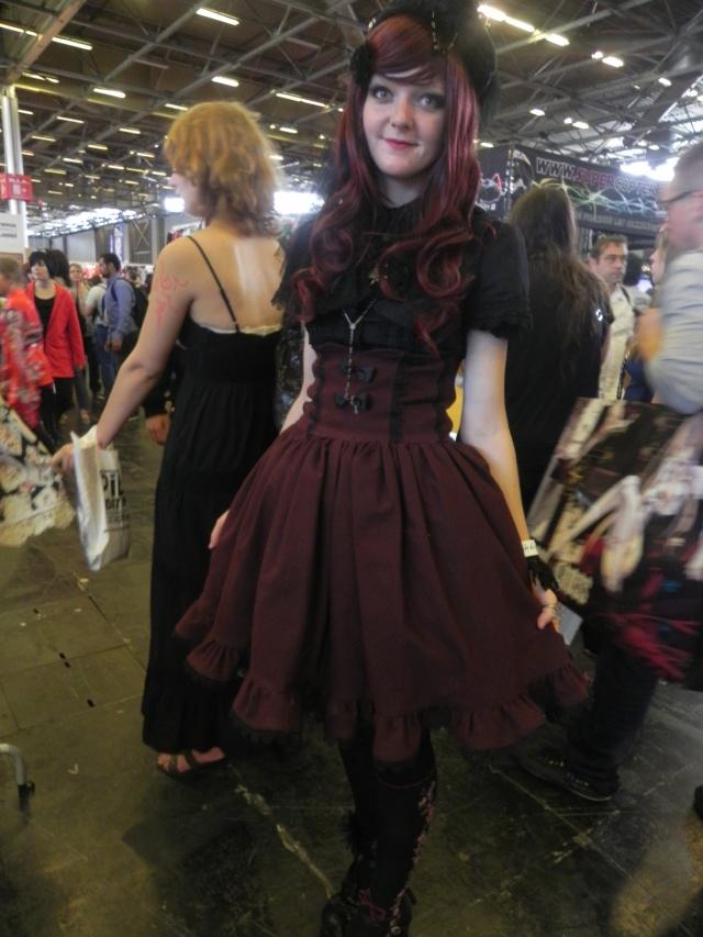 Vos photos et achats ~~Japan Expo 2012~~ Dscn7648