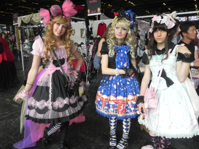 Vos photos et achats ~~Japan Expo 2012~~ Dscn7652