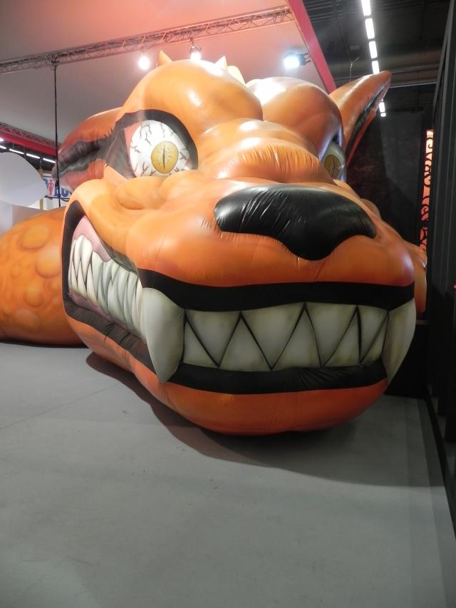 Vos photos et achats ~~Japan Expo 2012~~ Dscn7711