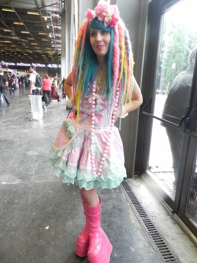 Vos photos et achats ~~Japan Expo 2012~~ Dscn7712