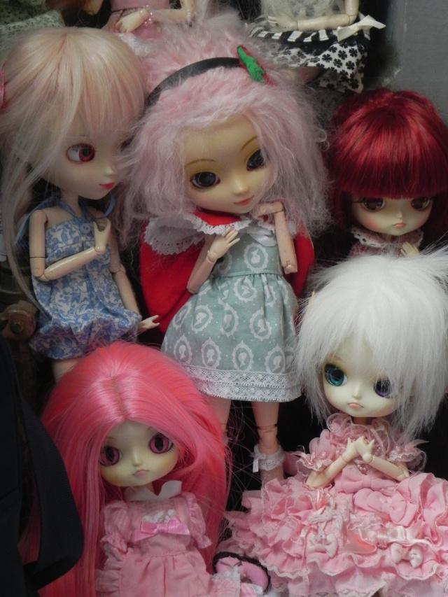 Vos photos et achats ~~Japan Expo 2012~~ Dscn7749
