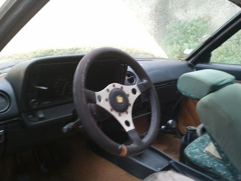 OPEL MANTA B 1600S 1975 2011-013