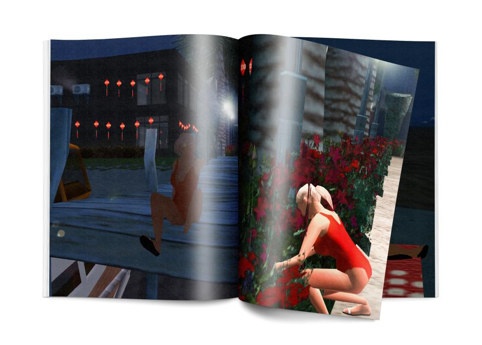 Rogue Magazine - Janvier 2020 310