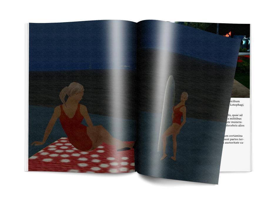 Rogue Magazine - Janvier 2020 Page210