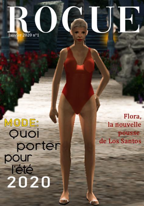 Rogue Magazine - Janvier 2020 Roguec10