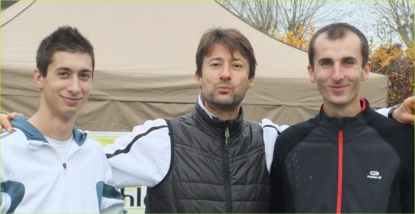 Compétitions de cross, saison 2012-2013 0413