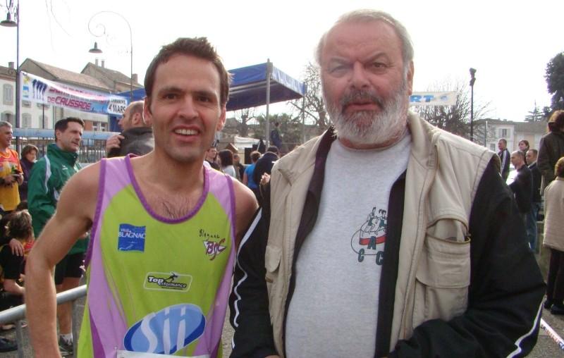 "23e ""semi-marathon"" de Caussade (82), 4/03/2012 - Page 5 Bellan11"