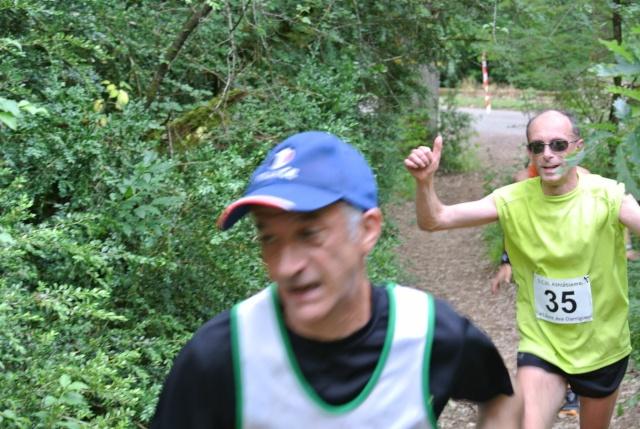 Trail des Garrigues, Montricoux (82), 17/06/2012 Billet10