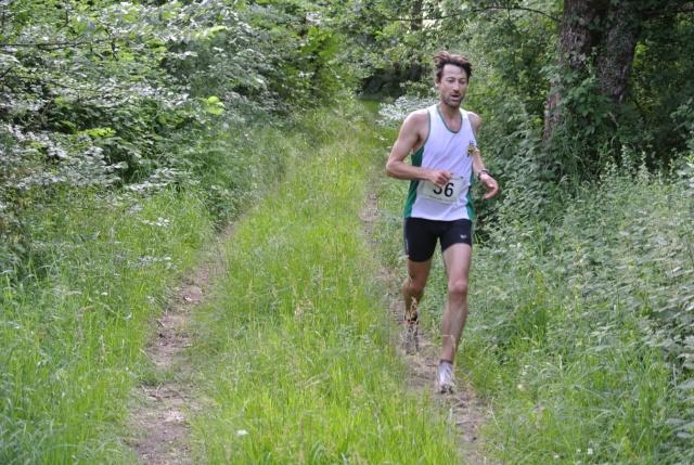 Trail des Garrigues, Montricoux (82), 17/06/2012 Bruno10