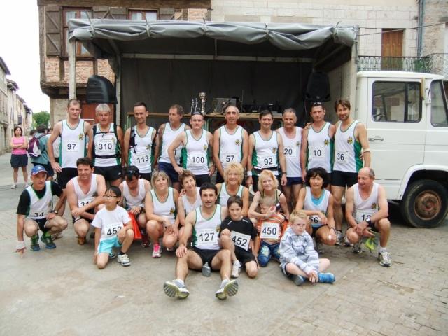 Trail des Garrigues, Montricoux (82), 17/06/2012 Cac10