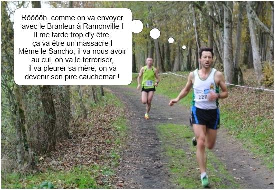 La Ronde du Feu, Ramonville (31), 09/12/12 - Page 2 Cross211