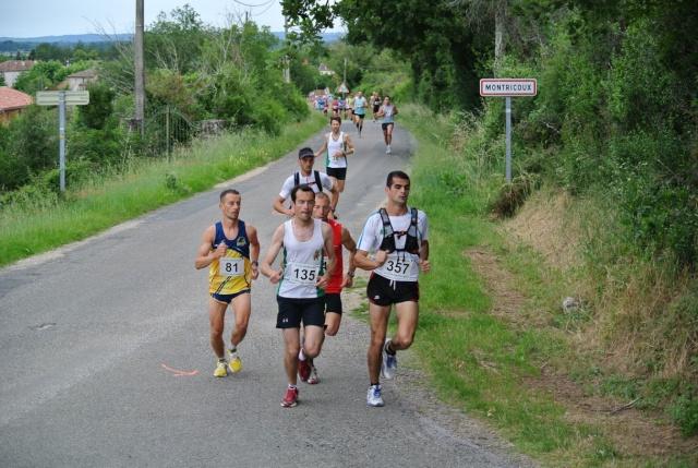 Trail des Garrigues, Montricoux (82), 17/06/2012 Montri10
