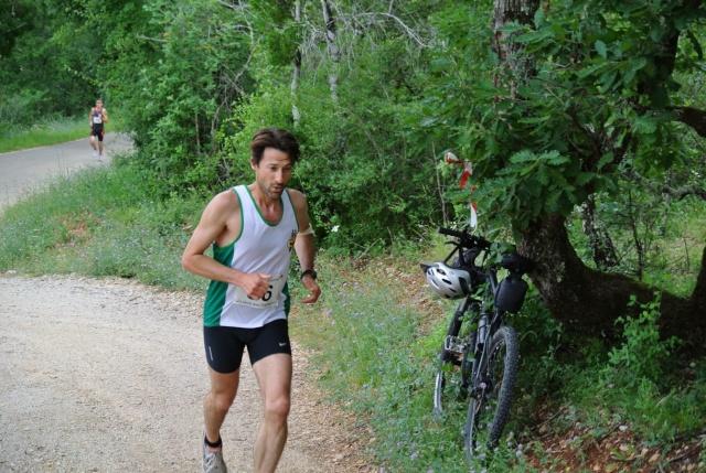 Trail des Garrigues, Montricoux (82), 17/06/2012 Montri13