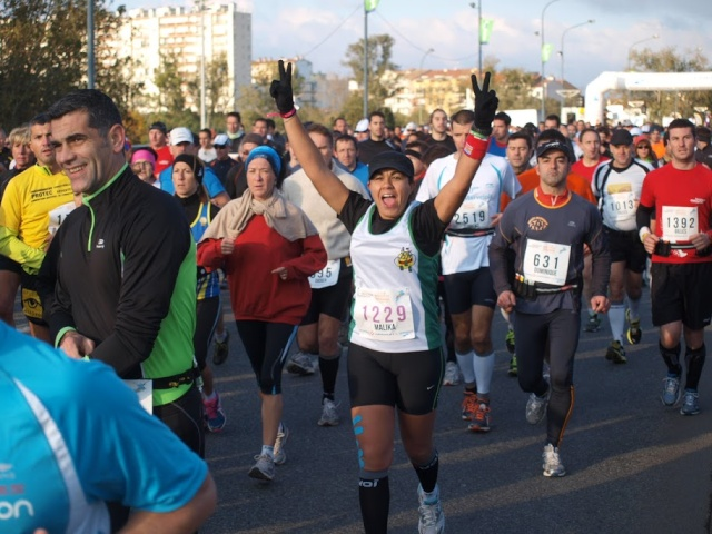 6e Marathon international de Toulouse, 28/10/2012 - Page 2 Pa287810