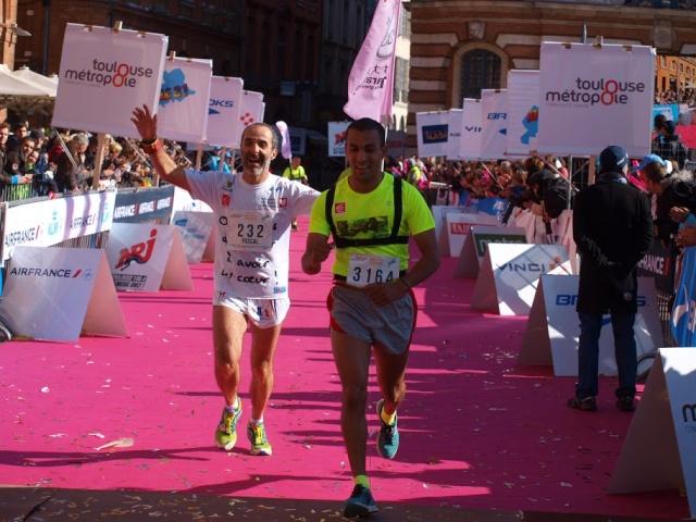 6e Marathon international de Toulouse, 28/10/2012 - Page 2 Pa288011