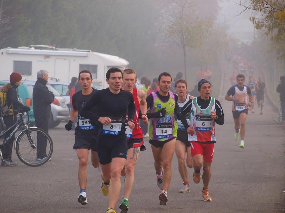 La Ronde du Feu, Ramonville-St-Agne (31), 11/12/2011 - Page 2 Pc118210