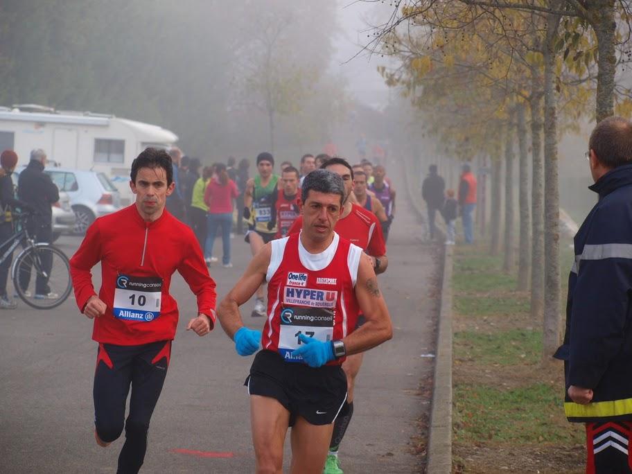 La Ronde du Feu, Ramonville-St-Agne (31), 11/12/2011 - Page 2 Pc118212