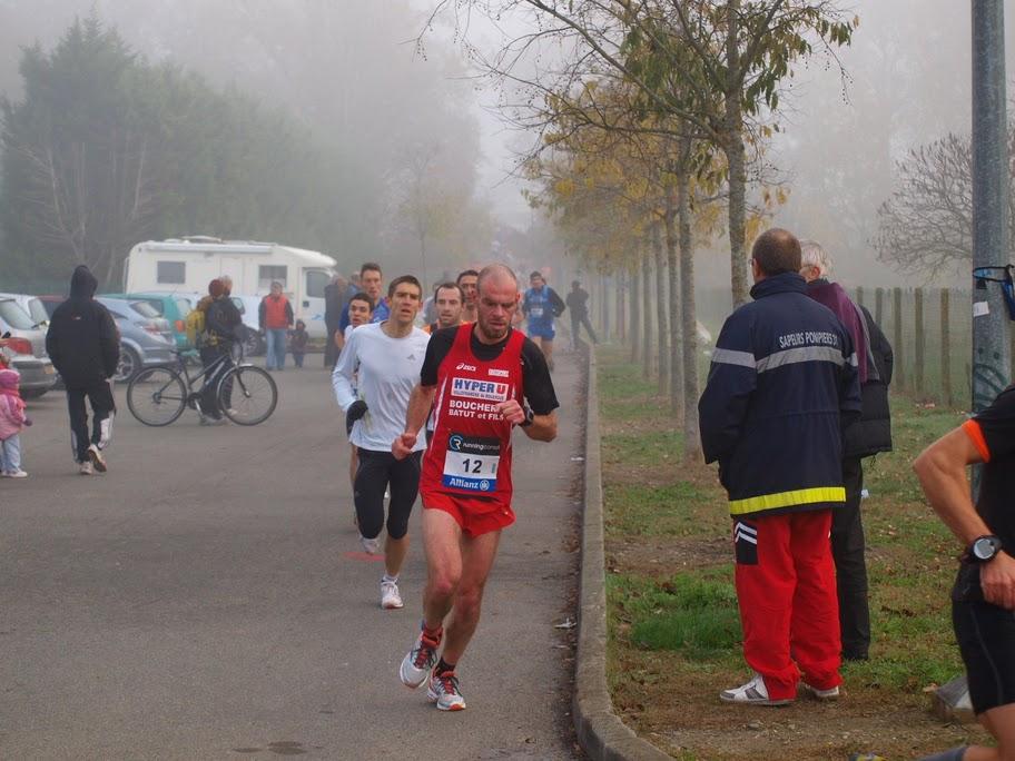 La Ronde du Feu, Ramonville-St-Agne (31), 11/12/2011 - Page 2 Pc118213