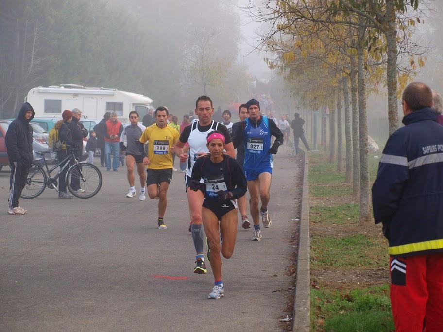 La Ronde du Feu, Ramonville-St-Agne (31), 11/12/2011 - Page 2 Pc118214