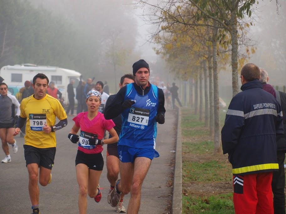 La Ronde du Feu, Ramonville-St-Agne (31), 11/12/2011 - Page 2 Pc118215