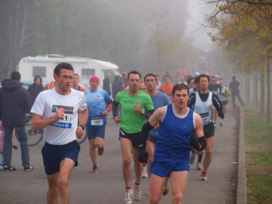 La Ronde du Feu, Ramonville-St-Agne (31), 11/12/2011 - Page 2 Pc118216