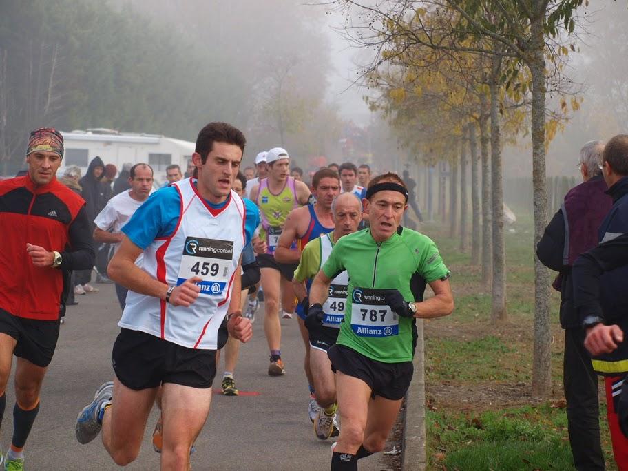 La Ronde du Feu, Ramonville-St-Agne (31), 11/12/2011 - Page 2 Pc118310