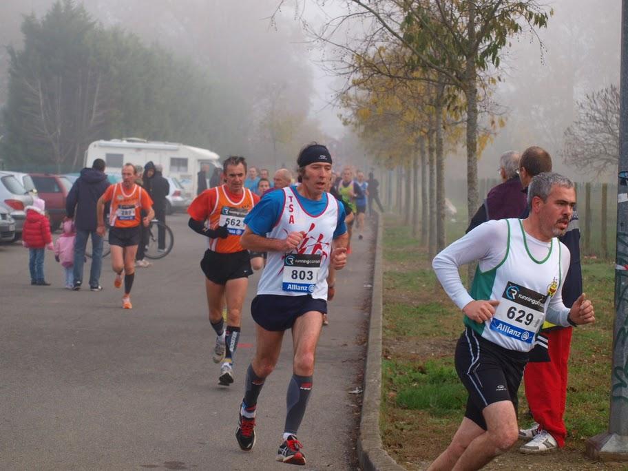 La Ronde du Feu, Ramonville-St-Agne (31), 11/12/2011 - Page 2 Pc118311
