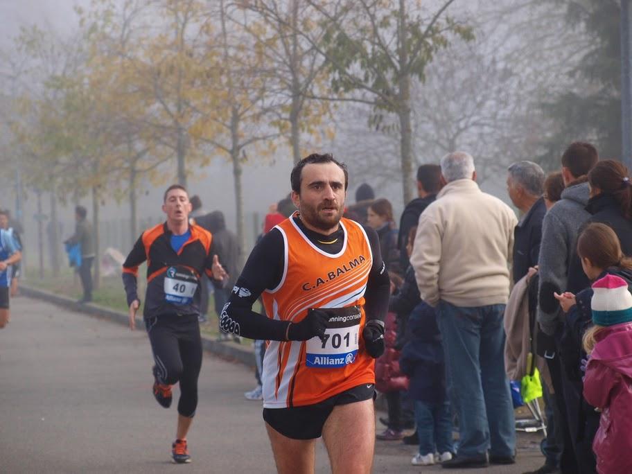La Ronde du Feu, Ramonville-St-Agne (31), 11/12/2011 - Page 2 Pc118410