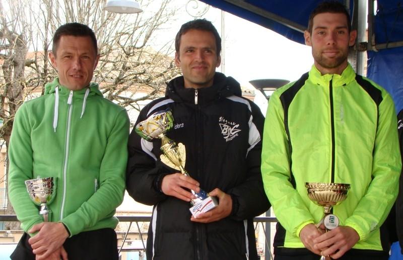 """23e """"semi-marathon"""" de Caussade (82), 4/03/2012 - Page 5 Podium11"""