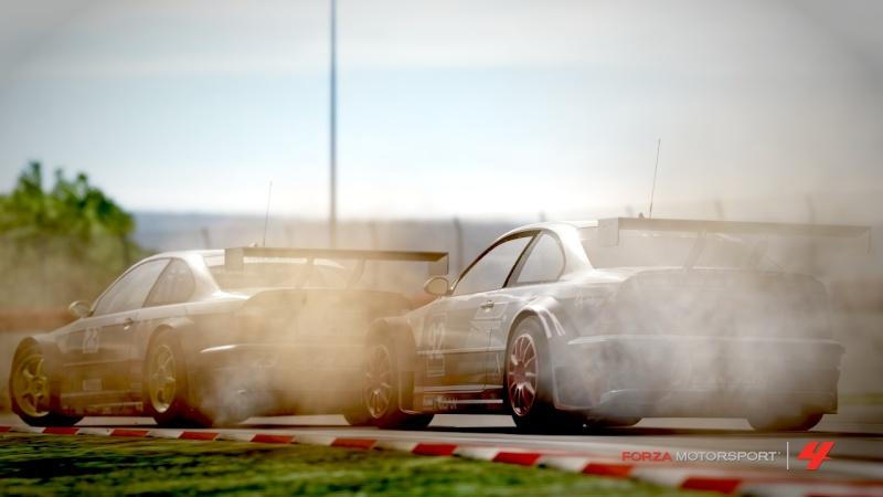 Challenge Amical Hebdomadaire: BMW M3 GTR ,jeudi 6 Décembre Forza311