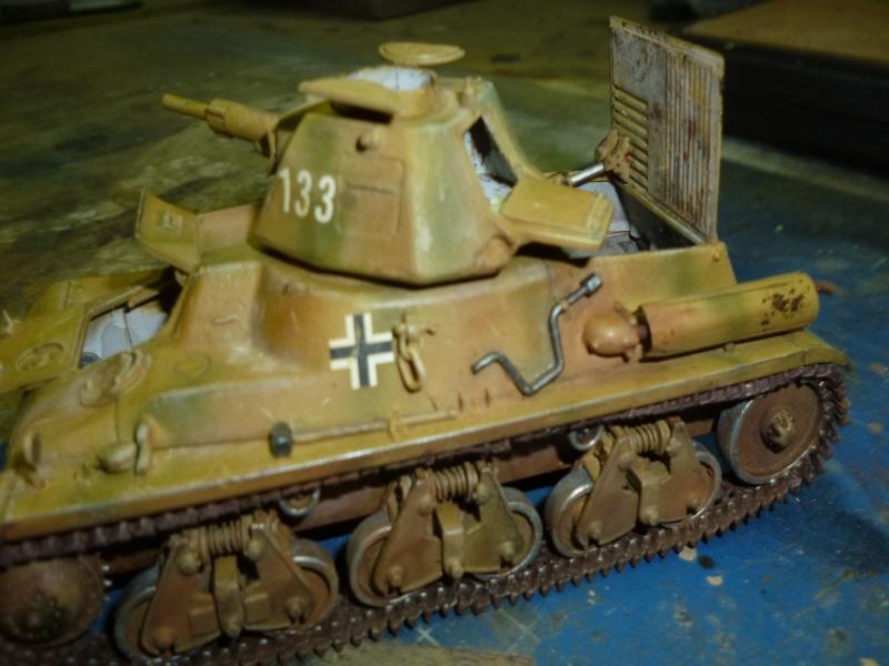 21ème PANZER DIVISION le 05 juin 1944 P1000344