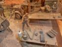 atelier de campagne normandie 1944 P1000214