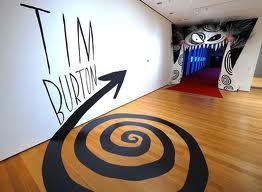 Exposition Tim Burton Images13