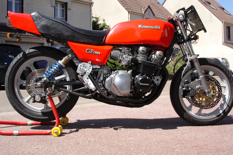 "GPZ 750 ""Endurance Classic"" Dsc04110"