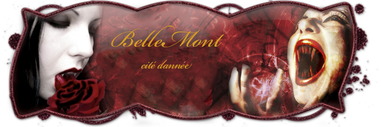 BelleMont Cité Damnée