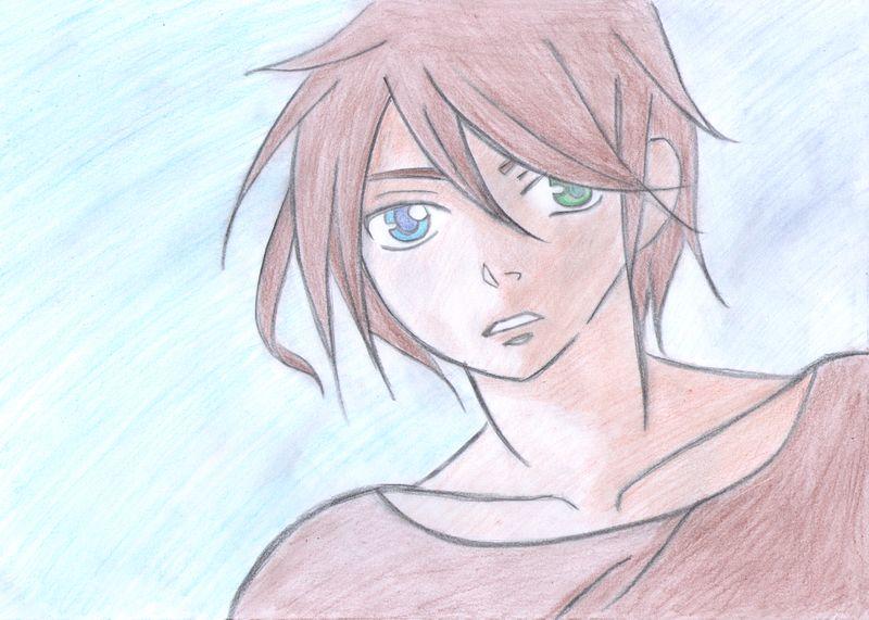 Mes dessins Julian10